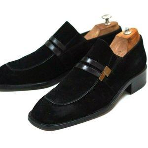 Cesare Paciotti Men's Casual Loafers Size 9 US